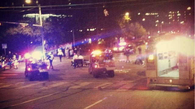 Two Killed, 23 Injured As Car Crashes Into Austin Crowd At SXSW