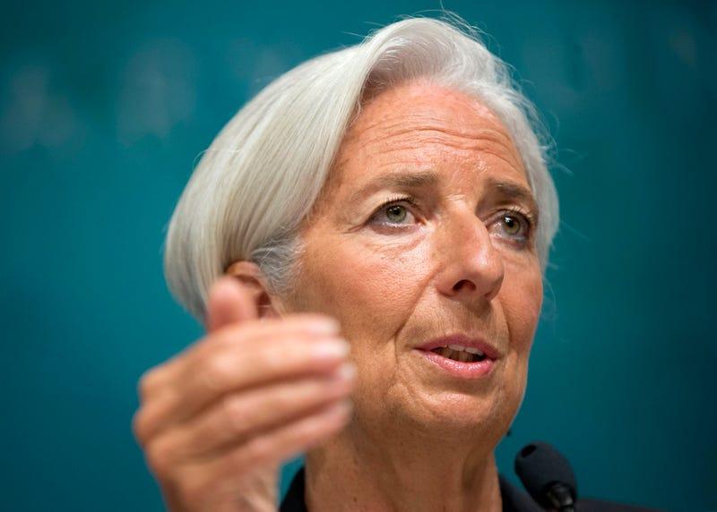 International Monetary Fund Chief Being Investigated in Fraud Case