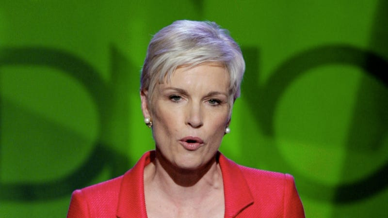 Stop Antichoicers From Keeping Cecile Richards off TIME's 'Most Influential' List