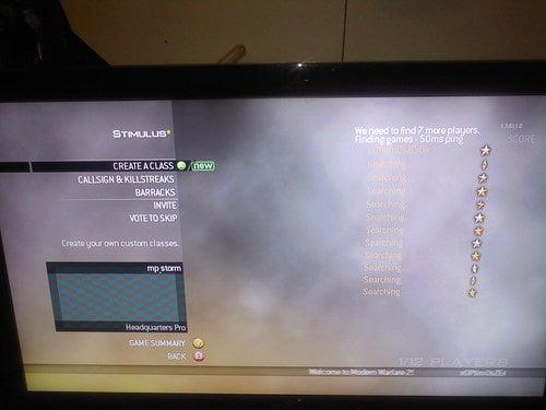 Modern Warfare 2 Stimulus Pack Is Live, But Broken [UPDATE 4]