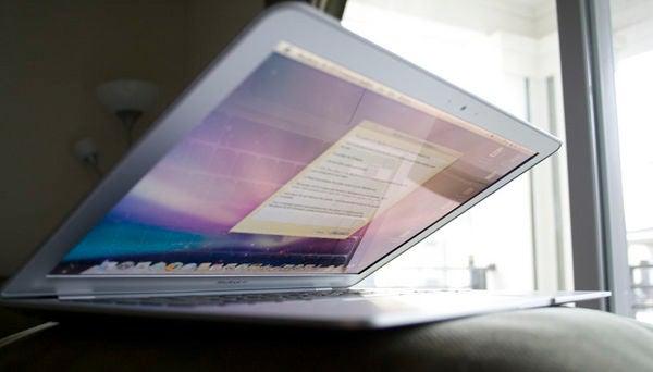 MacBook Air Refresh Rumored For This Week