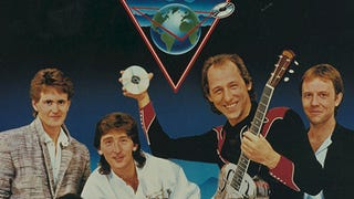 Dire Straits Sold Tons of CDs Because They Were Pimping the New Format