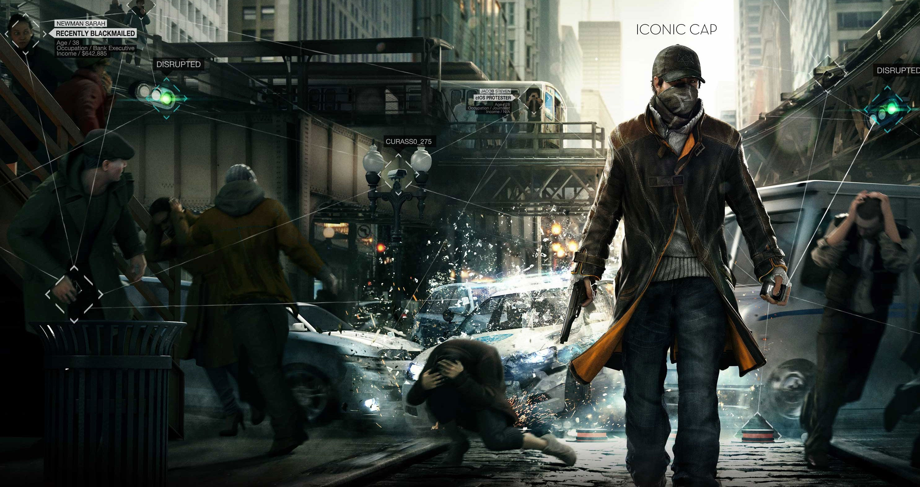 Two Days With Watch Dogs