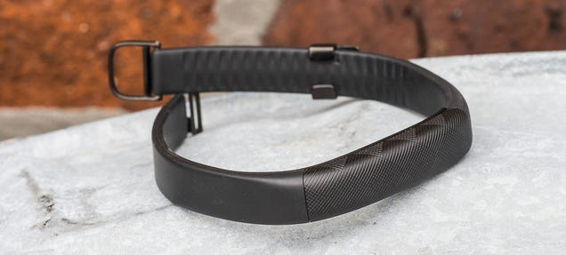 Jawbone's Newest Fitness Tracker Brings Mobile Payments to Your Wrist