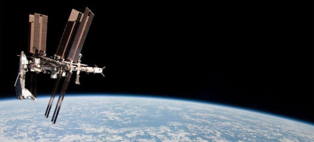 NASA Cuts All Non-ISS Ties with Russia Over Ukraine (Updated)