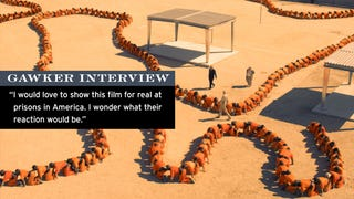 """I Don't Like Human Beings"": A Chat with<i> The Human Centipede</i>'s Tom Six"