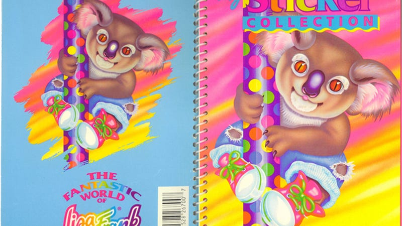 Lisa Frank Enjoys a Rainbow-Colored Resurrection at Urban Outfitters (of Course)