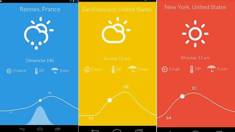 Our Favorite iPhone, Android, and Windows Phone Apps of the Week