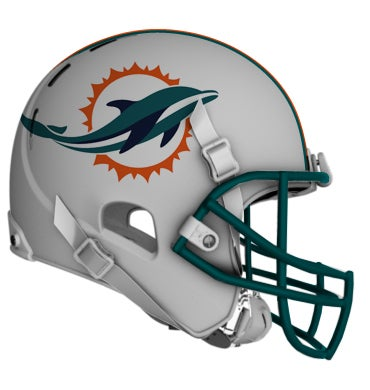This Might Be The New Dolphins Logo