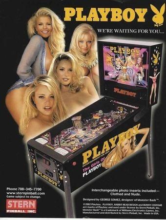 Playboy Fetishists Fear Playboy Fetish Getting Less Cool
