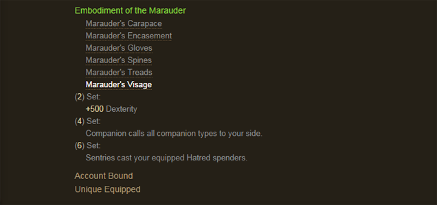 15 Must Have Diablo III Items