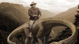 <em>io9</em> 'Shop Contest: <em>Dreadnoughtus</em> Edition: The Winners!