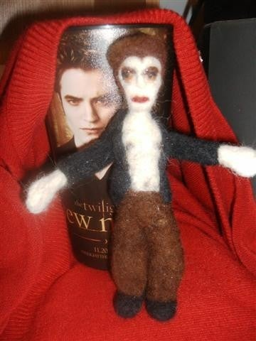 The 25 Most Disturbing Twilight Products of 2011