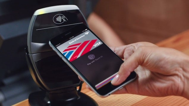 All the Stores and Banks Where You Can Actually Use Apple Pay