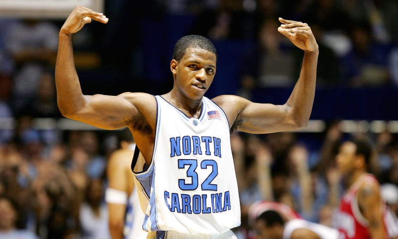 ​Rashad McCants Made The Dean's List At UNC Without Attending Classes