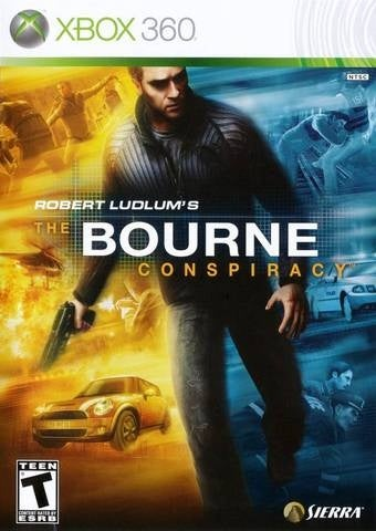 Next Bourne Game Titled 'Ascendancy'?
