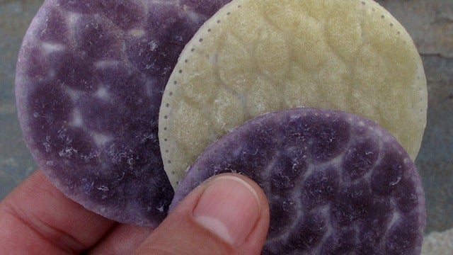 Make DIY Fire-Starting Wafers with a Candle and Cotton Pads