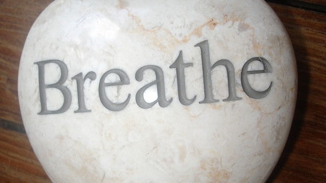 Take a Few Minutes to Relax and De-Stress with Some Simple Breathing Exercises