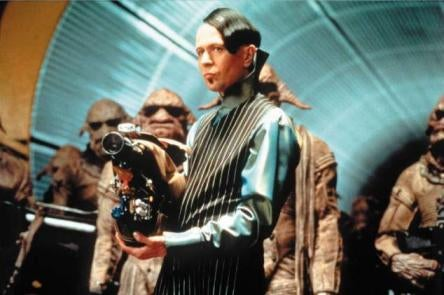 The 10 Craziest Costumes Gary Oldman Ever Wore