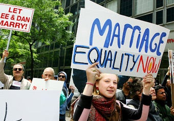 Prop 8 Judge Will Let California's Gay Marriages Begin Next Week