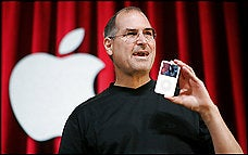 """Thinking About Steve Jobs' """"Thoughts on Music"""""""
