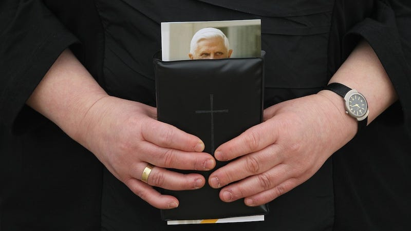 Catholic Church Quietly Declares Holy War on Child Sex Abuse Victims