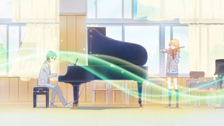 <i>Your Lie in April</i> Resonates with Me on Multiple Levels