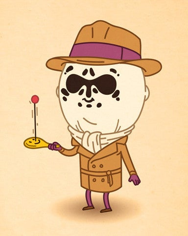 The Cutest Damn Video Game, Comic and Movie Stars You've Ever Seen