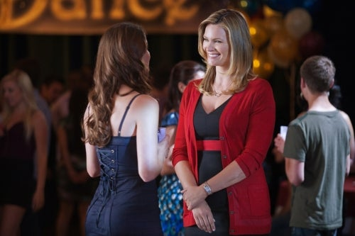 """Promo photos from The Secret Circle episode 1.03, """"Loner"""""""