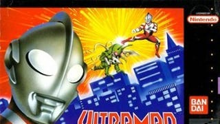 Back in the TAY Review: <i>Ultraman - Towards the Future</i>