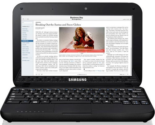 Lose $80 on a Netbook With $180 Times Reader Subscription