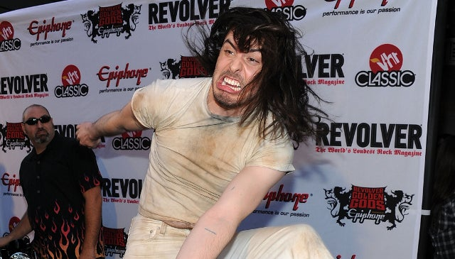 Andrew W.K. Appointed Secretary of Partying Down by State Department, Will Head to Middle East to Promote Peace [UPDATE]