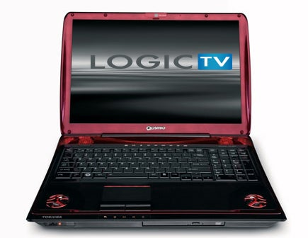 Contest Reminder: Win a Toshiba X305 Gaming Laptop