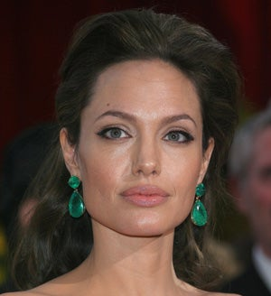 Angelina Jolie Pleads For International Intervention in Darfur