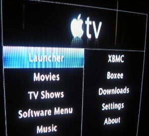 Turn Off Automatic Updates to Keep Boxee on Apple TV