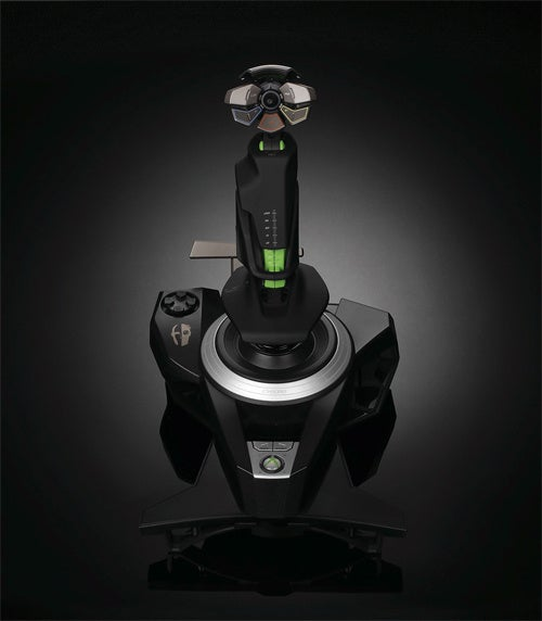 Mad Catz Joystick Gallery