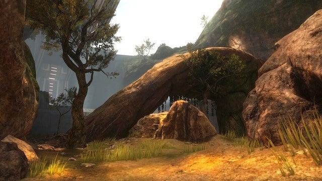 Halo: Combat Evolved Anniversary: The Kotaku Review