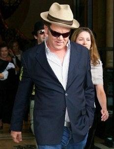 Hollywood PrivacyWatch: John C. Reilly