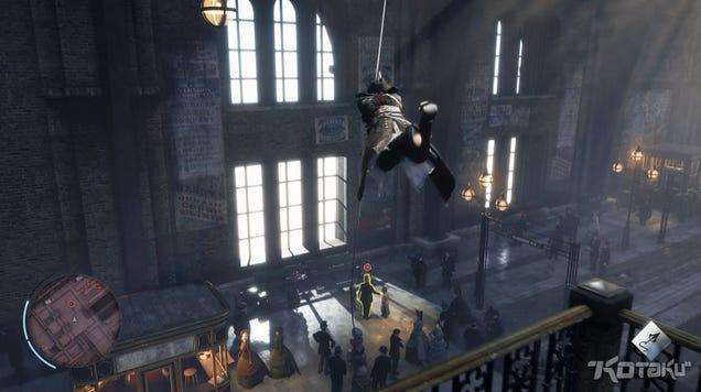 Assassin's Creed Victory será el nuevo juego de la saga para 2015 2
