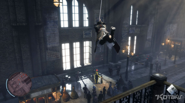 Assassin's Creed Rogue PC Release Date Announced - OnlineToughGuys.com ...
