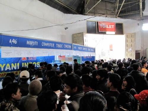 CAN InfoTech: A Tech Trade Show, Third World-Style