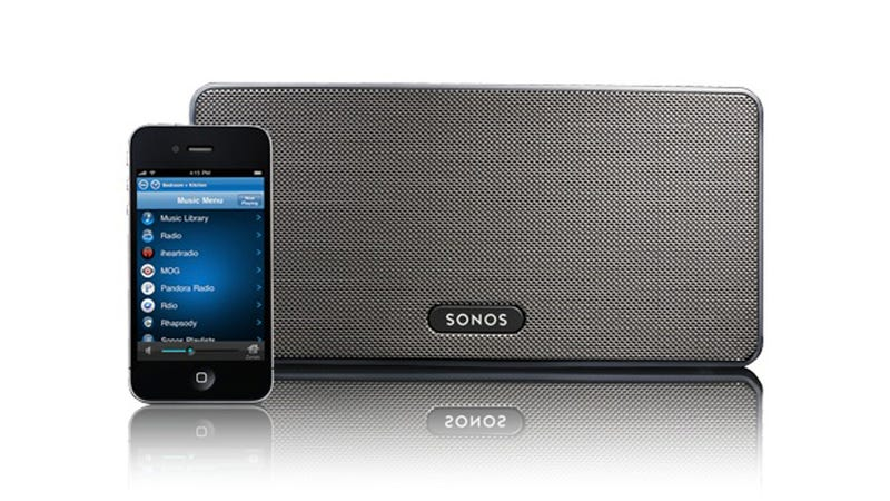 Sonos' Play:3 All-in-One Speaker Is Their Cheapest Box of Awesome Yet