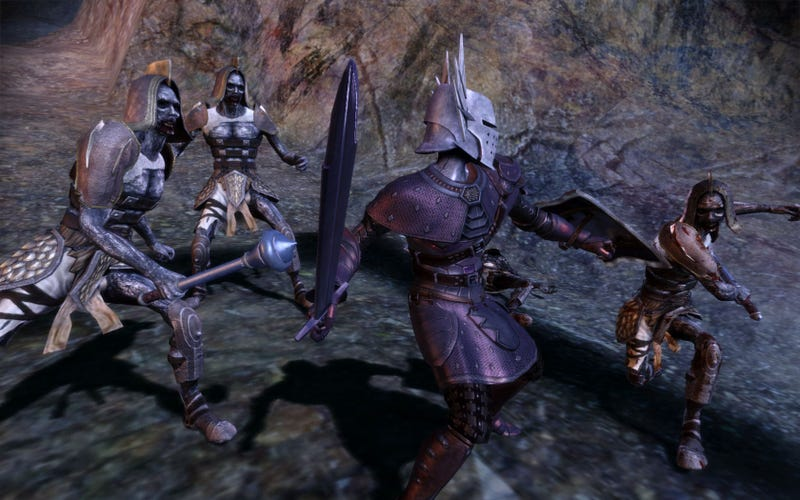 Dragon Age: Origins – A Tragedy in the Making