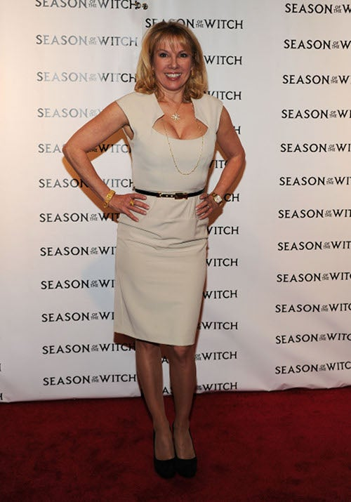 The Kind Of Premiere That's Attended Mostly By Real Housewives