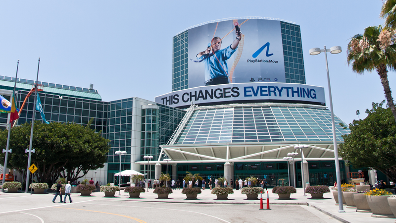 Kotaku 'Shop Contest: The E3 2014 Decorating Committee