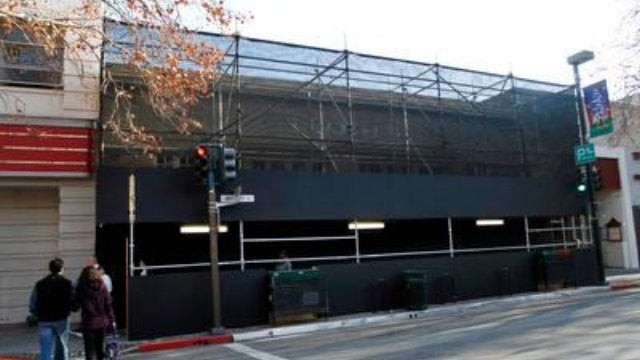 Apple's New Palo Alto Store Might Be the Best Yet