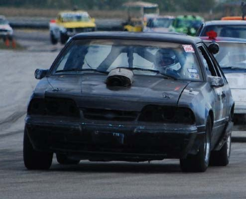 The Yeehaw It's Texas 24 Hours Of LeMons Uber Gallery, Part III