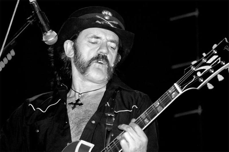 Guitar Hero DLC: Pixies, Motörhead, Nirvana