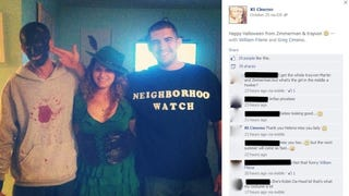 Meet the Morons Behind the Racist Trayvon Halloween Costumes