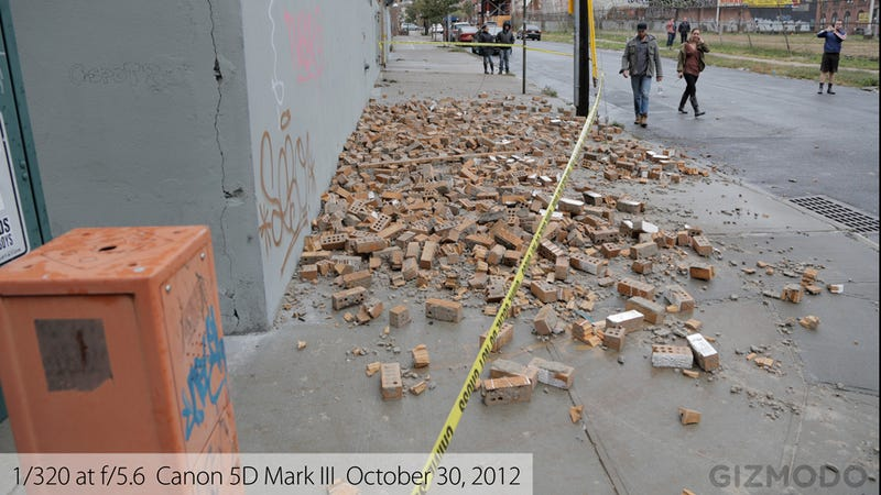 Photocapsule: Williamsburg, Brooklyn